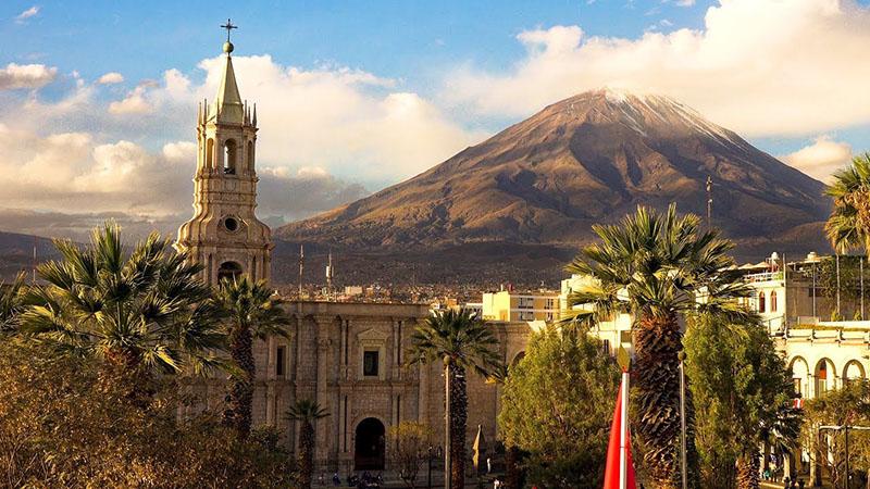 7 destinos apaixonantes no Peru