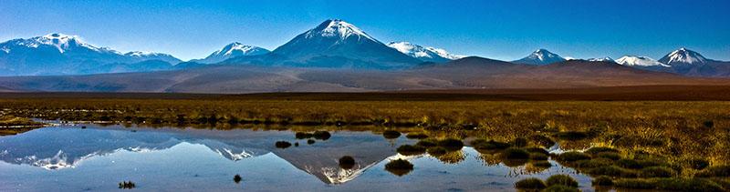 Cerro Colorado no Peru