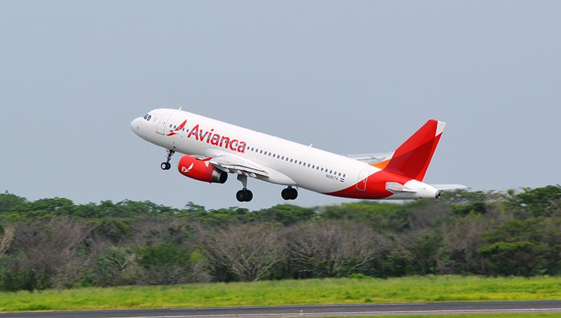 Empresas de realizam voos para o Peru