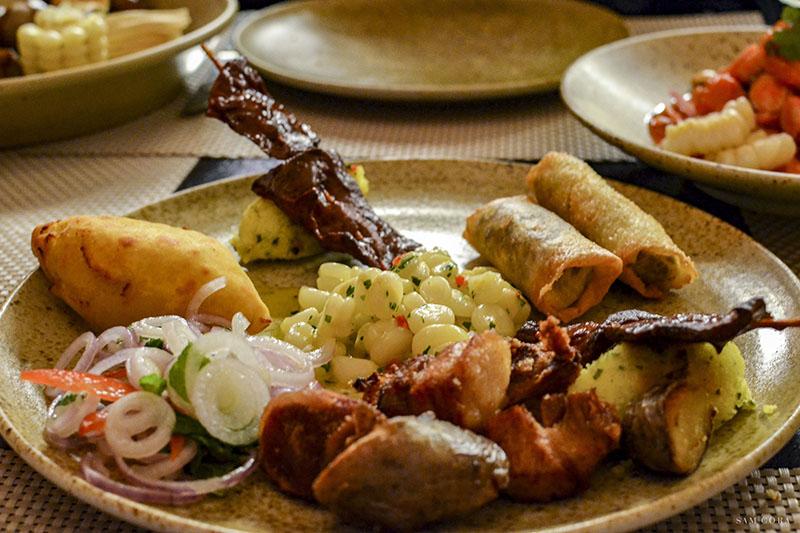 Melhores restaurantes em Cusco