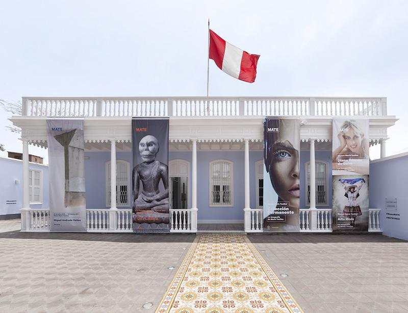 Museu Mario Testino em Lima