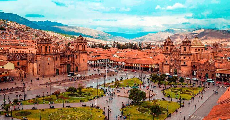 Cidade de Cusco