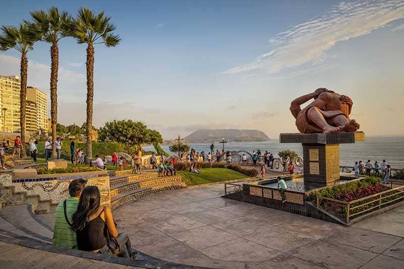 Onde ficar em Lima