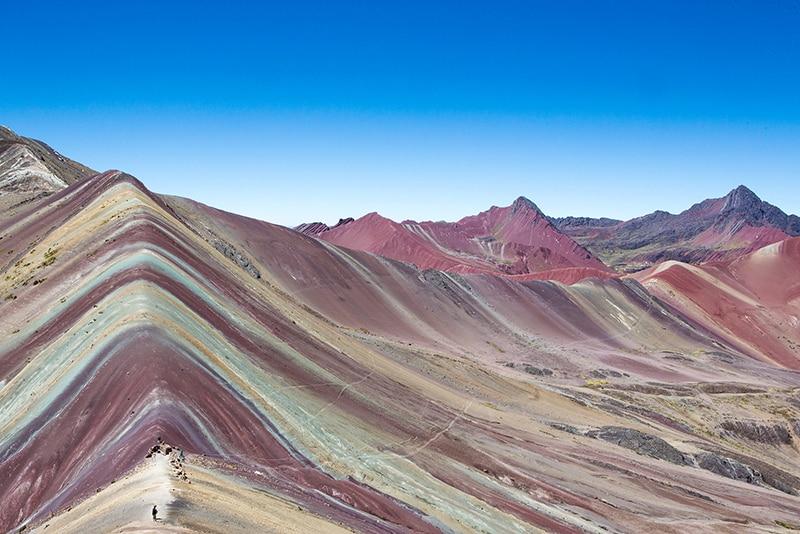 Melhores cidades turísticas do Peru