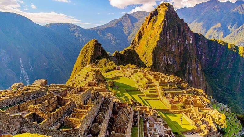 Como economizar muito no Peru