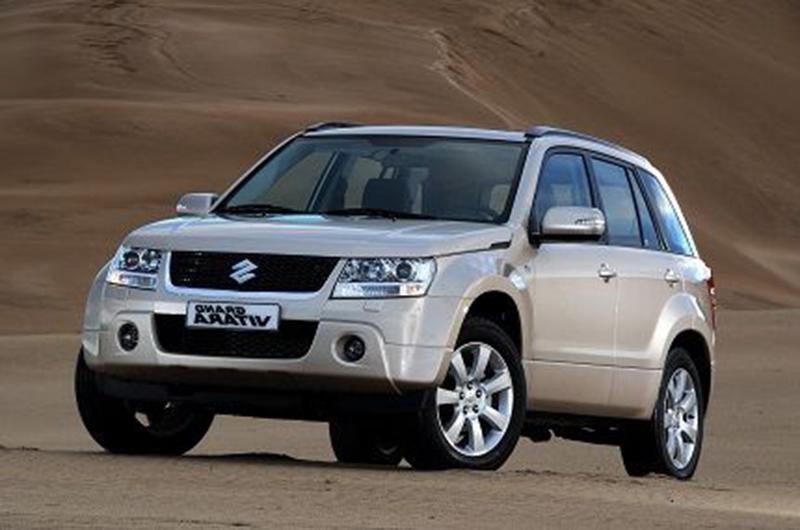 Possíveis modelos para alugar um carro no Peru