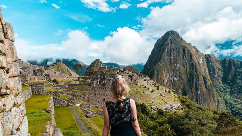 Facilidade de alugar um carro no Peru