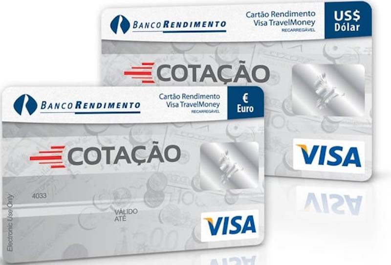 Cartão Pré-pago Internacional em Cusco