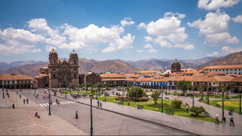 Como planejar uma viagem para Cusco