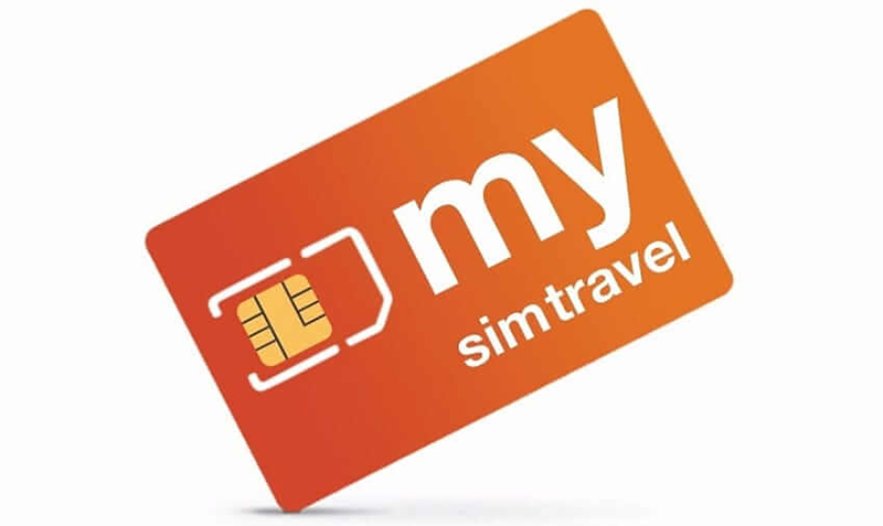 Chip de celular no Peru: mysimtravel
