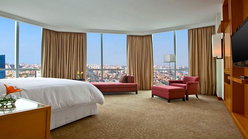 Como achar hotéis ótimos e baratos em Lima