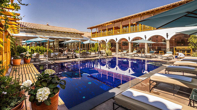 Como achar hotéis ótimos e baratos no Peru