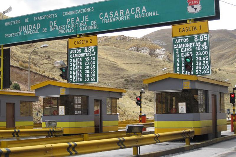 Pedágiosno Peru