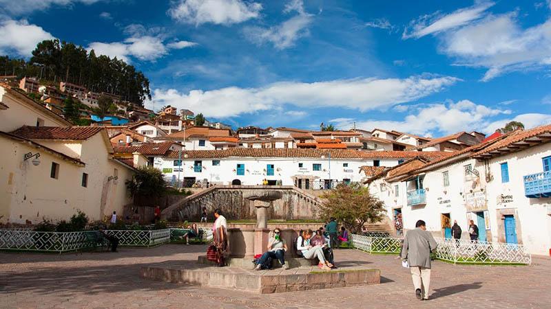 Pacote Hurb Reencontro para Lima + Cusco  por R$ 3.099