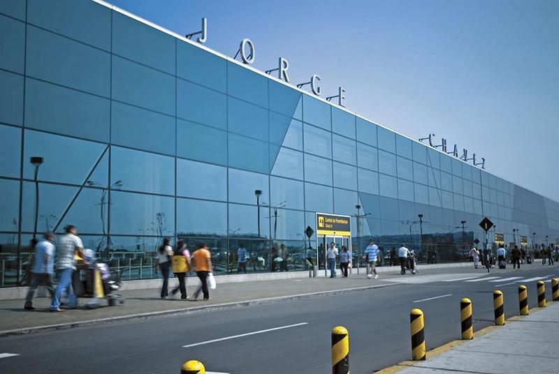 Como ir do aeroporto de Lima até o centro turístico