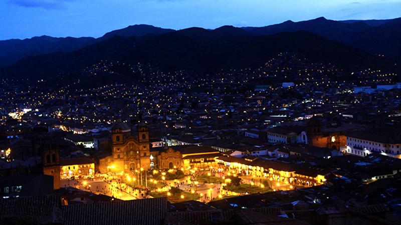 Melhores baladas em Cusco