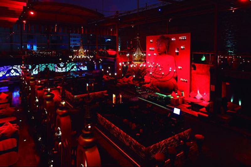 Melhores bares em Lima