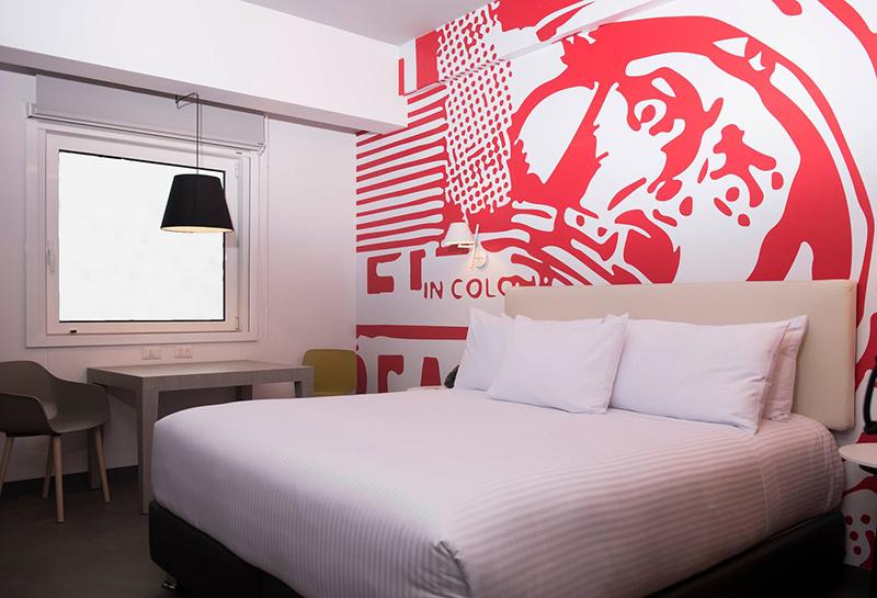 Hotéis bons e baratos em Lima