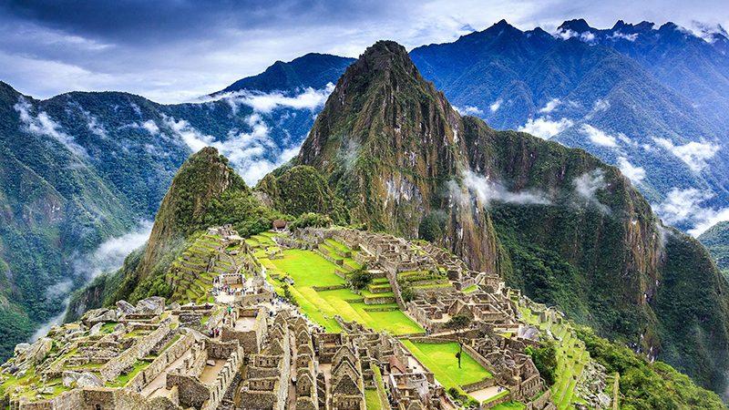 Como levar Nuevos Soles para Machu Picchu