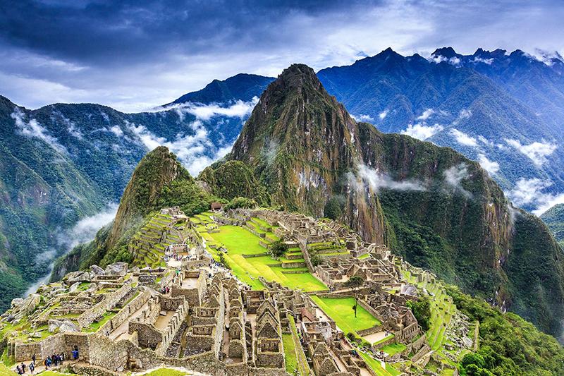Clima e temperatura em Machu Picchu