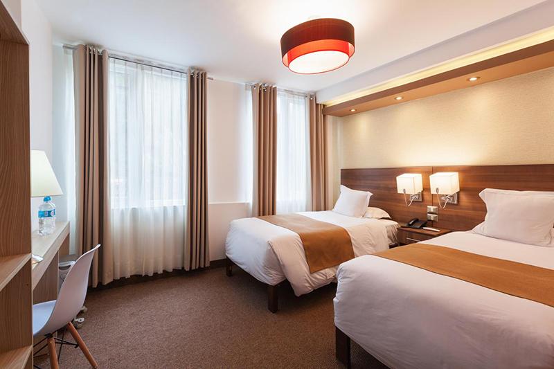 Suíte do Inti Punku Machupicchu Hotel & Suites