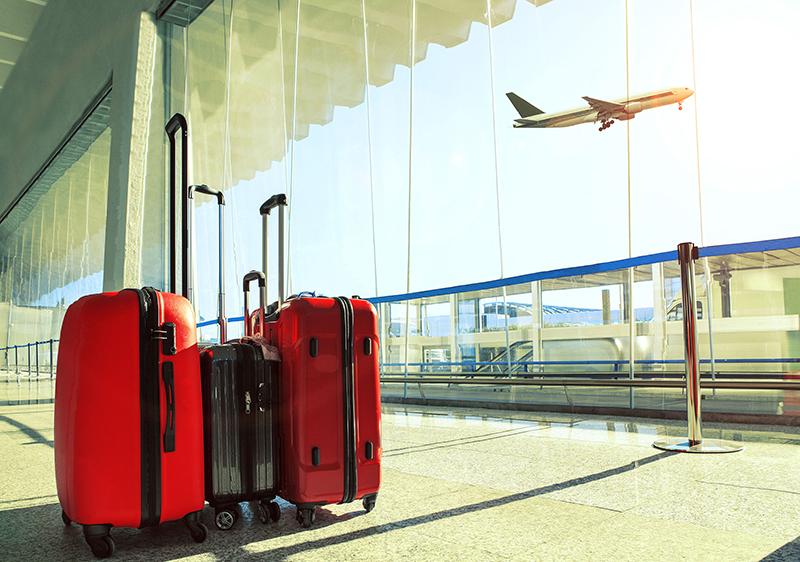 Duração da viagem de avião até o Peru