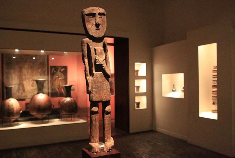 Melhores museus em Lima