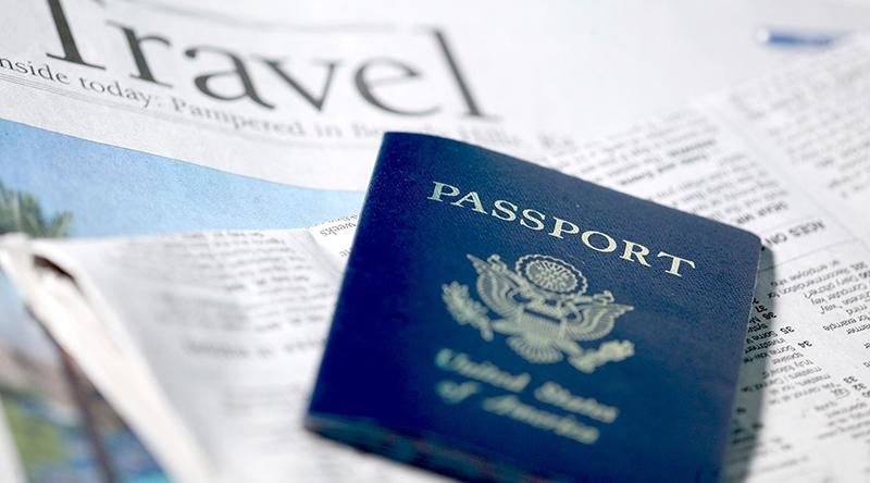 Documentos para entrar no Peru