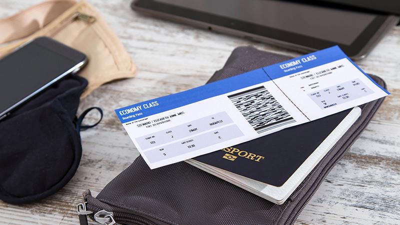 Dicas dos voos com escala para o Peru