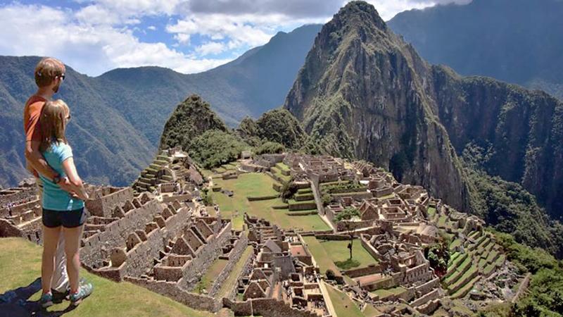 Meses de alta e baixa temporada em Machu Picchu