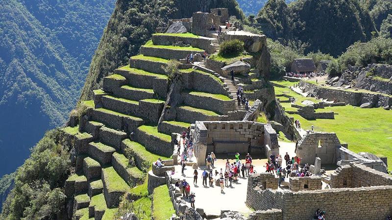 Guia completo sobre o Peru