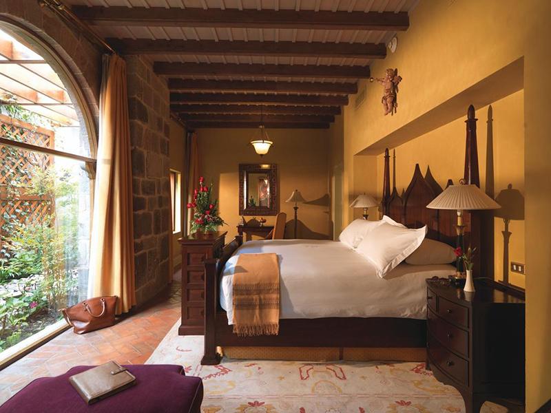 Belmond Hotel Monasterio em Cusco
