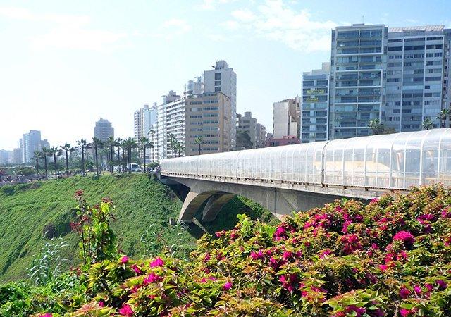 Meses de alta e baixa temporada em Lima