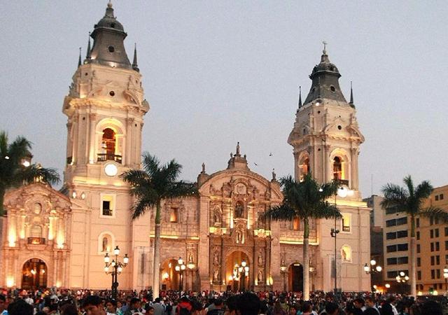 Como planejar uma viagem para Lima