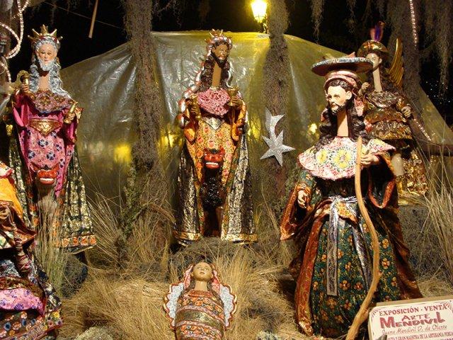 Natal em Cusco