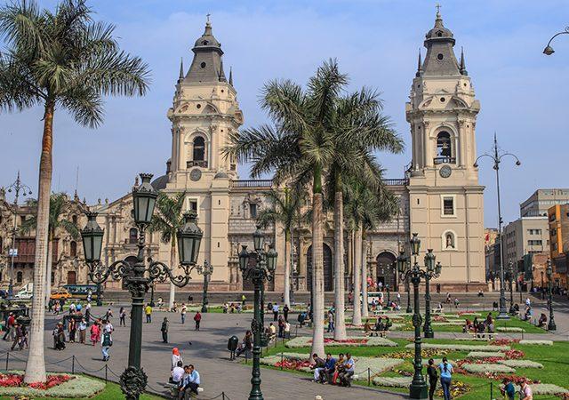 Como levar Nuevos Soles para Lima