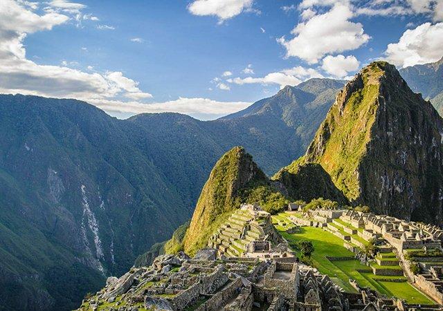 Quando viajar para o Peru