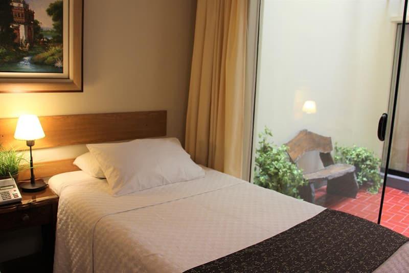 El Ducado Hotel em Lima