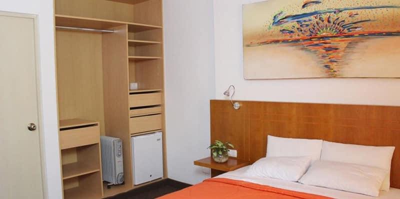 Hotel Soul Mate-Inn em Lima