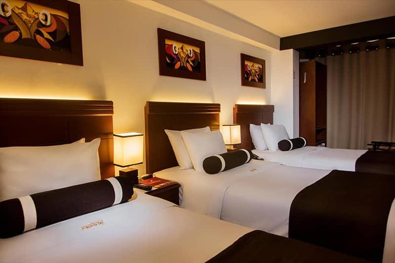 Hotel Ferré em Cusco