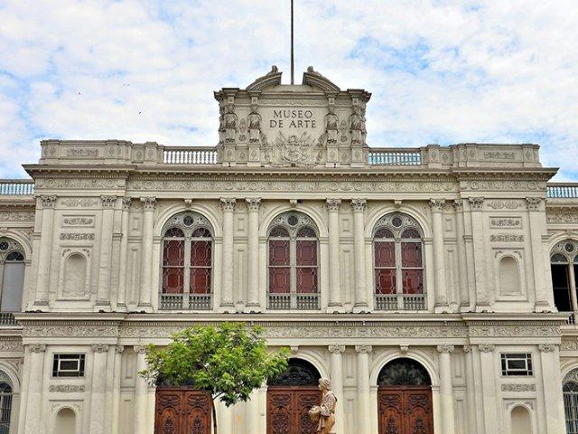 Museu de Arte de Lima