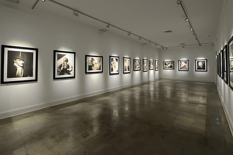 Galeria do MATE: Museu Mario Testino em Lima