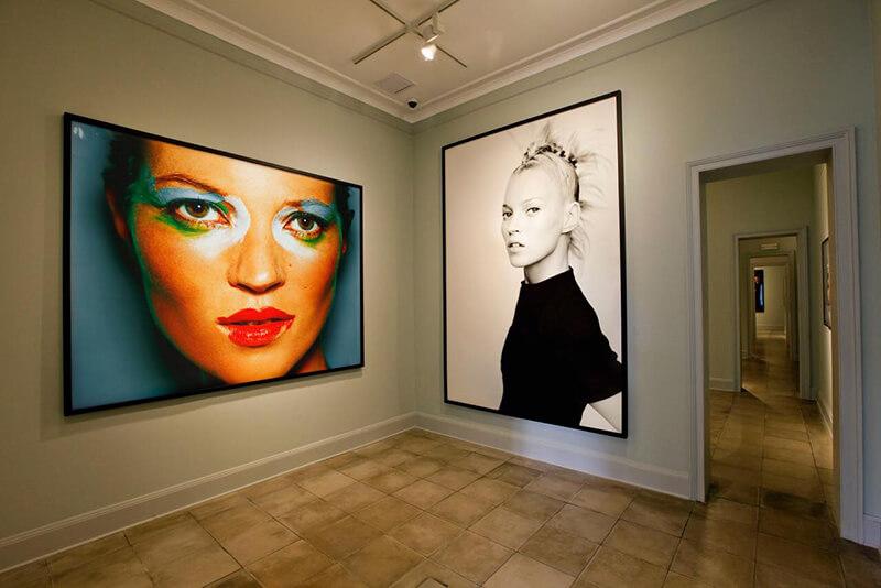 Exposição do MATE: Museu Mario Testino em Lima
