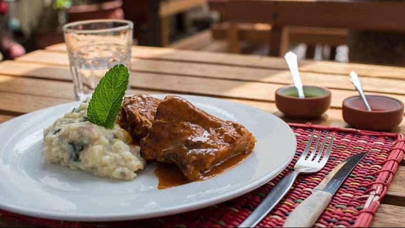 Resturante Pachapapa em Cusco