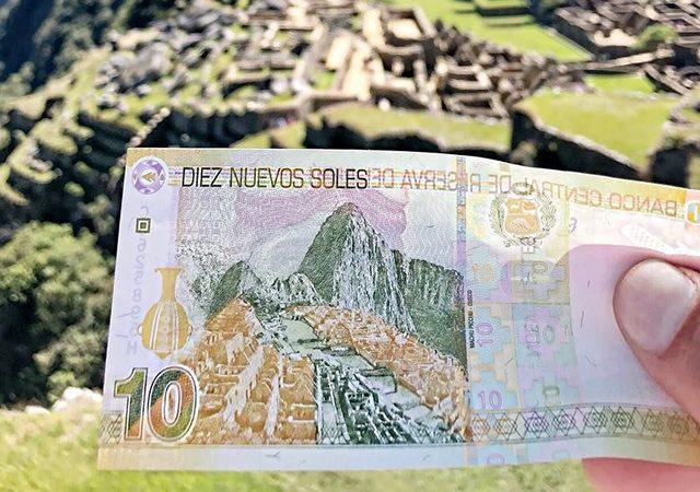 Onde comprar Nuevos Soles para a minha viagem ao Peru