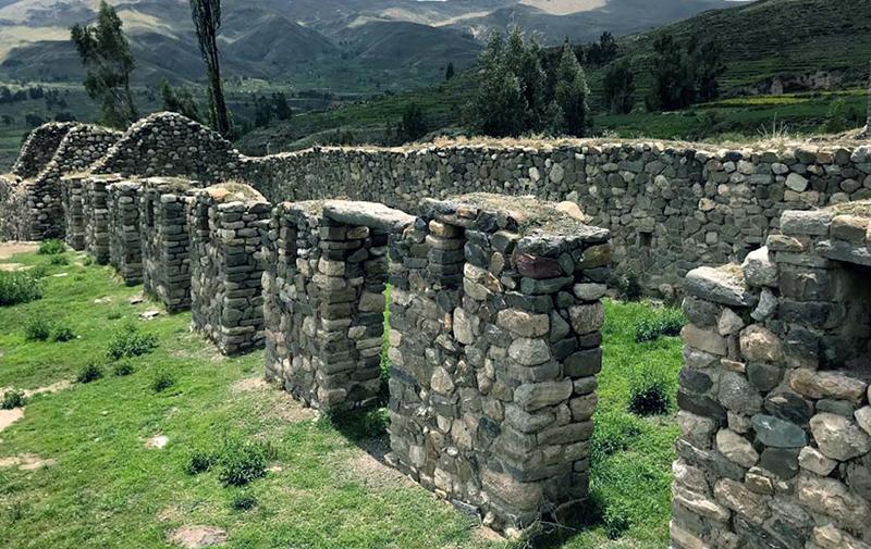 Sítio Arqueológico de Uyo Uyo